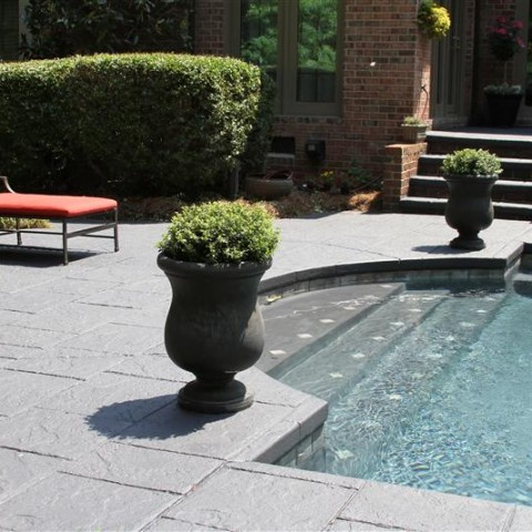 Charlotte Concrete Resurfacing